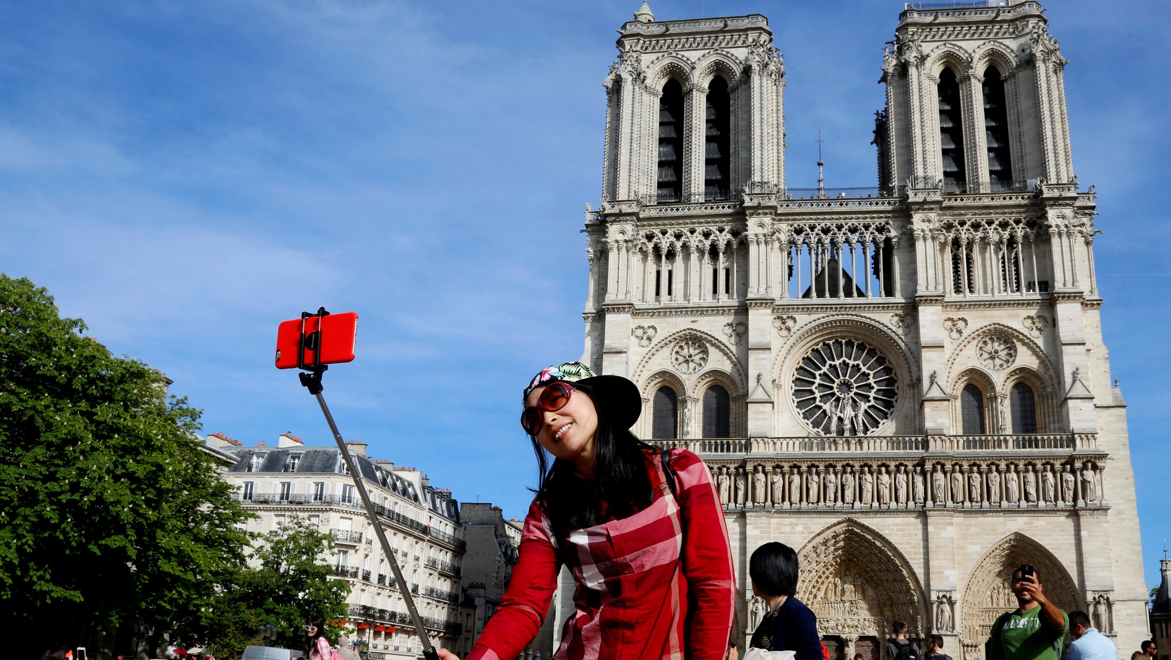 Image result for The curious European destinations that Chinese tourists love visiting